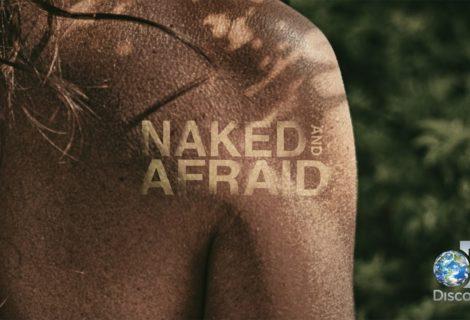 Naked and Afraid - gołodupcy survival na licencji Discovery