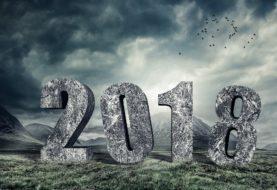 Podsumowanie 2018 roku na blogu