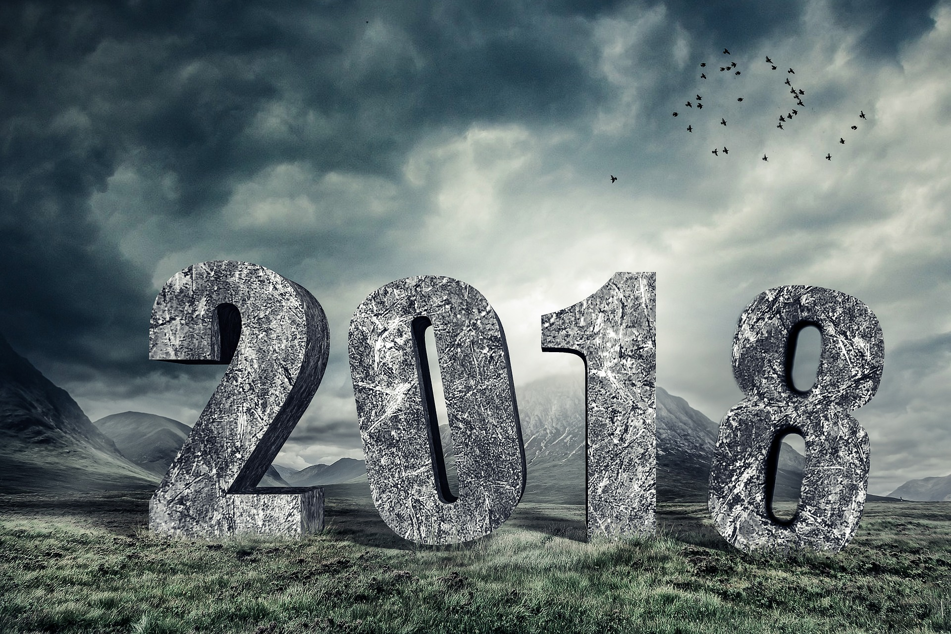 Photo of Podsumowanie 2018 roku na blogu