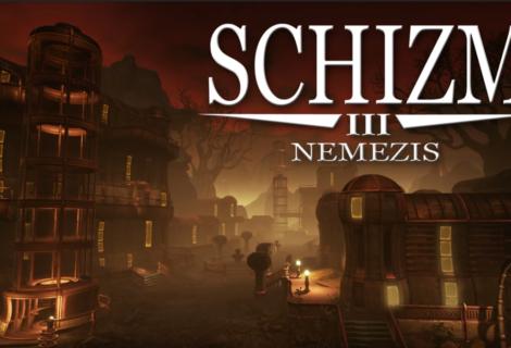 Schizm 3: Nemezis - powrót legendarnej przygodówki