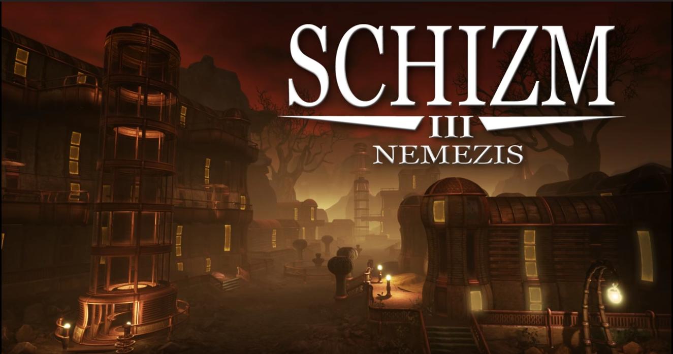 Photo of Schizm 3: Nemezis – powrót legendarnej przygodówki
