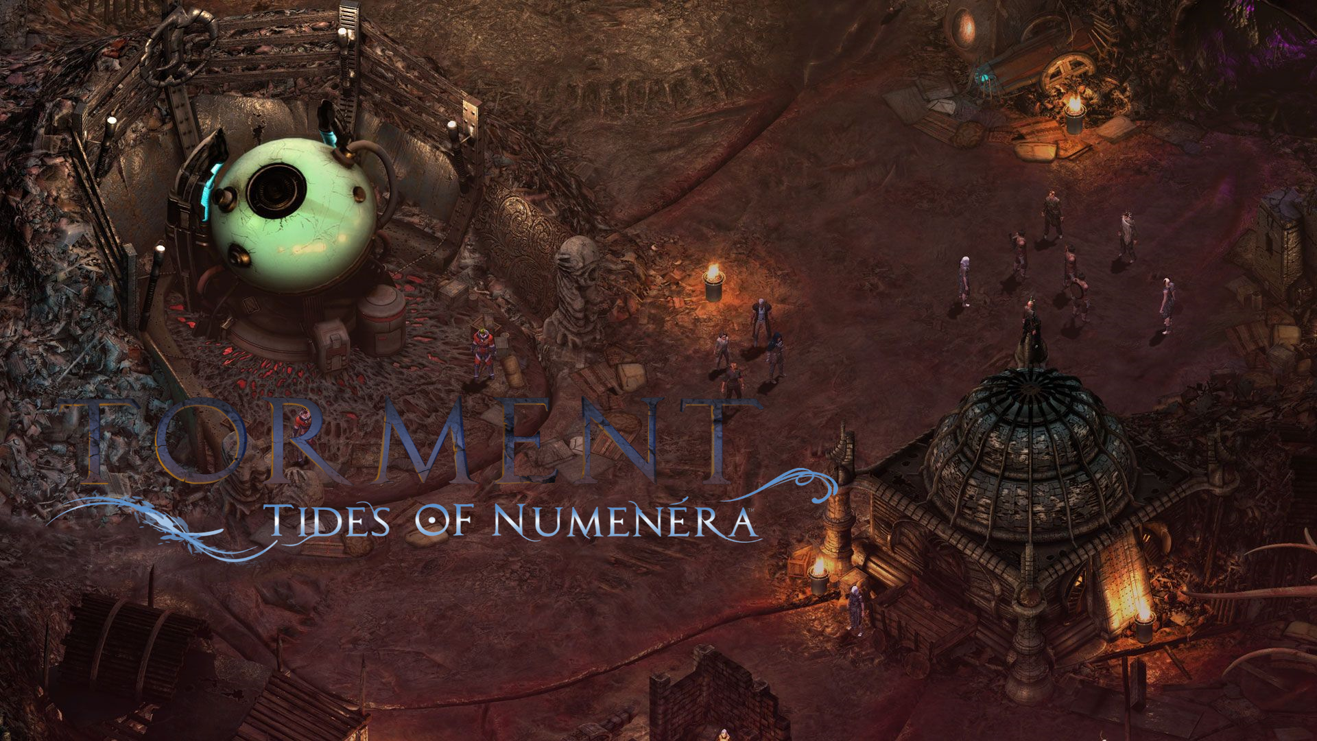 Photo of Torment: Tides of Numenera – recenzja po roku