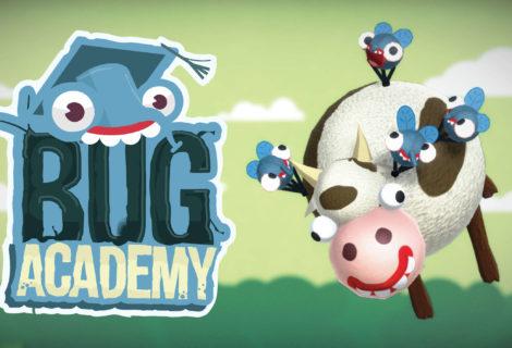 Bug Academy – ruszyła zbiórka na Kickstarterze na urokliwą platformówkę