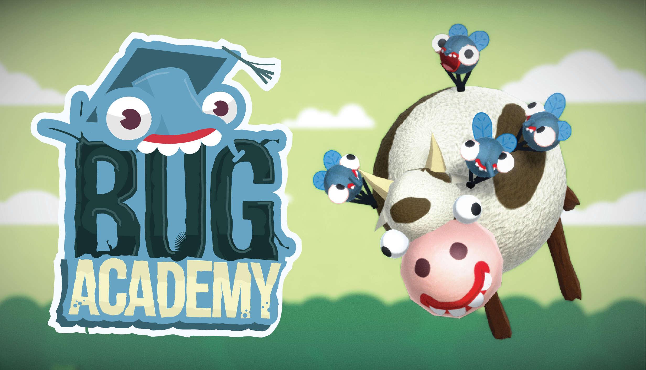 Photo of Bug Academy – ruszyła zbiórka na Kickstarterze na urokliwą platformówkę