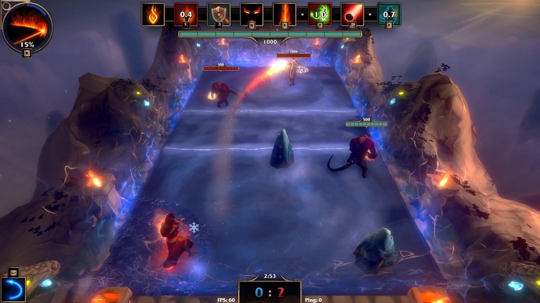 Photo of Ignis: Duels of Wizards uzyskała certyfikację na konsolę Xbox One