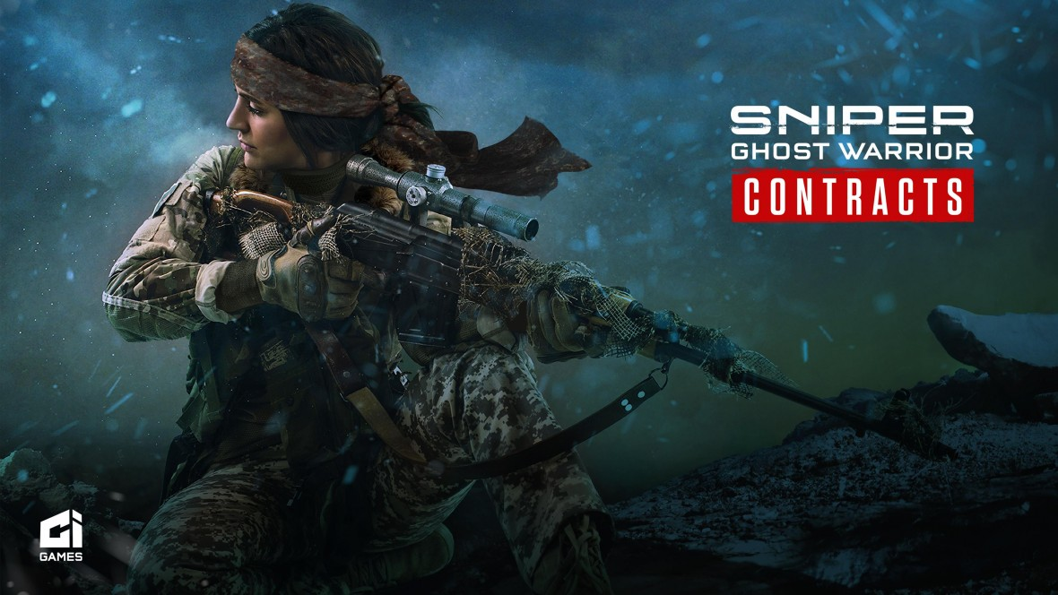Photo of Sniper Ghost Warrior Contracts – ogłoszono datę premiery