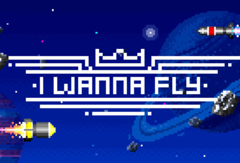 I Wanna Fly – nowy endless runner na Nintendo Switch