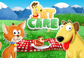 Ultimate Games wyda na Nintendo Switch Pet Care oraz Guess The Word