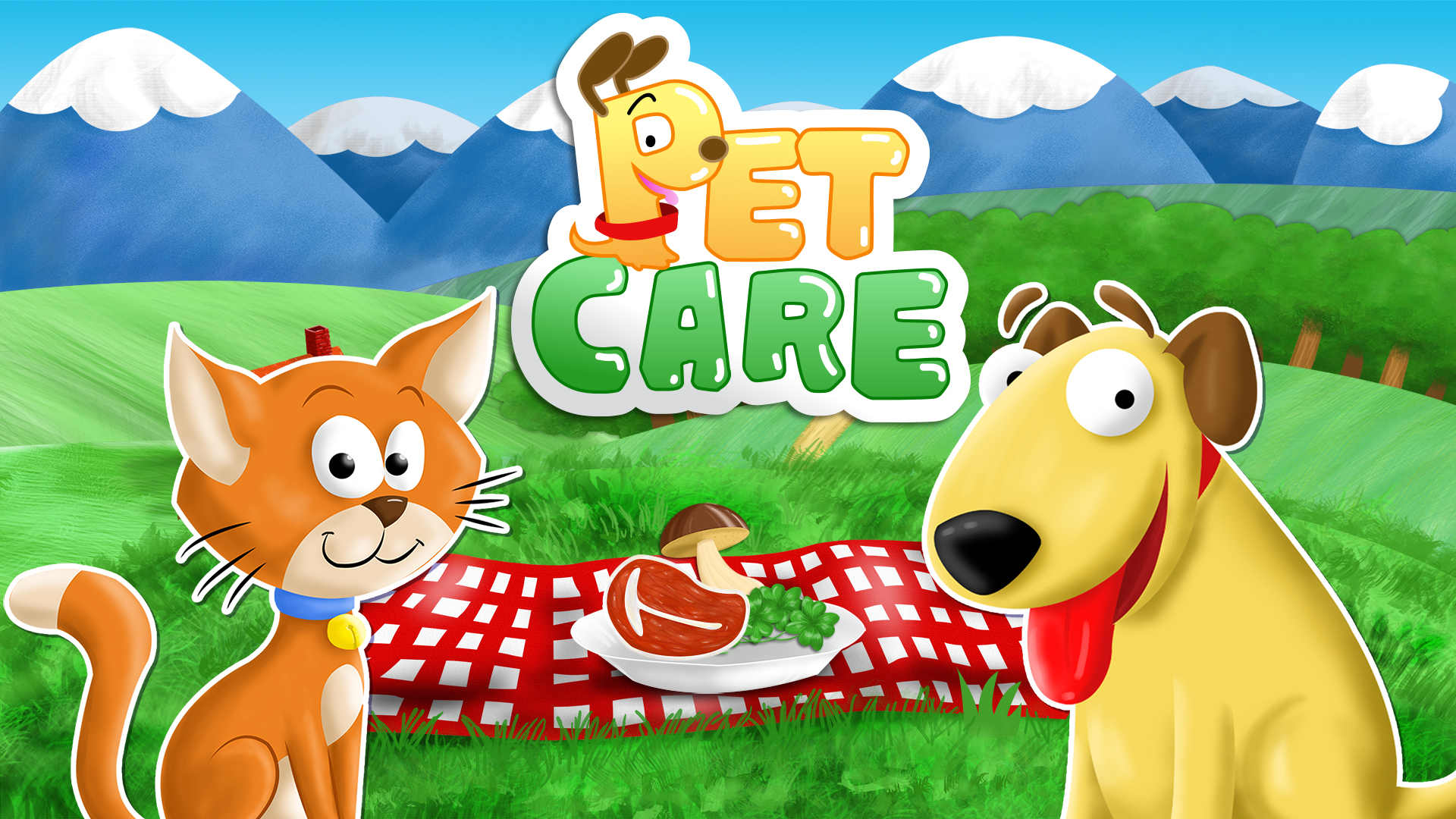 Photo of Ultimate Games wyda na Nintendo Switch Pet Care oraz Guess The Word