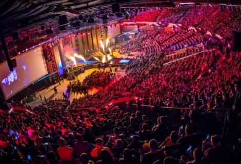 Najciekawsze konwenty oraz inne wydarzenia gamingowe - 2019
