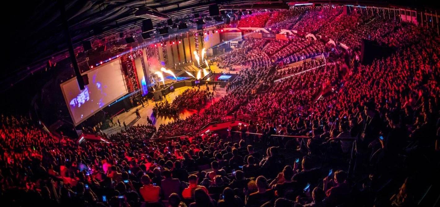 Photo of Najciekawsze konwenty oraz inne wydarzenia gamingowe – 2019
