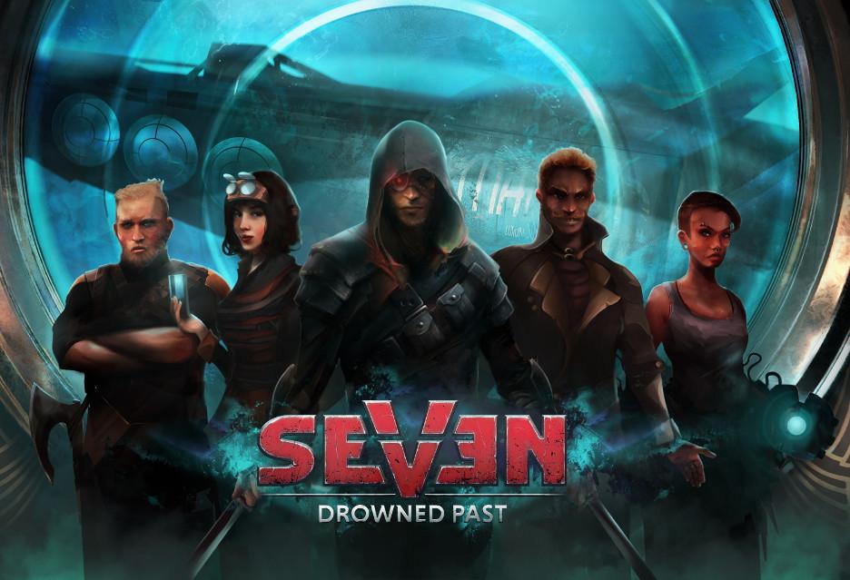 Photo of SEVEN wkrótce wzbogaci się o nowy dodatek oraz edycję rozszerzoną