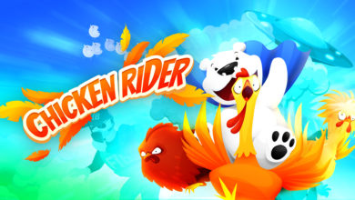 Photo of Chicken Rider – kreskówkowy endless runner również na Nintendo Switch