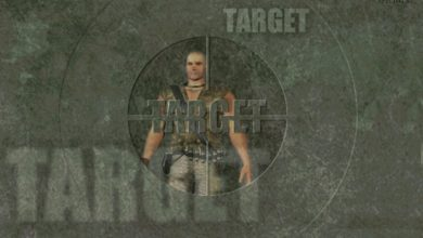 Photo of Kilka(tysięcy) słów o… Target