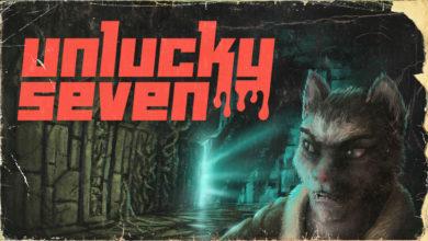 Photo of Unlucky Seven – krwawa impreza we wczesnym dostępie