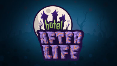 Photo of Hotel Afterlife – zmierza na PC i konsole