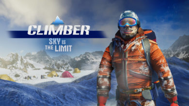 Photo of Climber: Sky is the Limit – survivalowy symulator wspinaczki