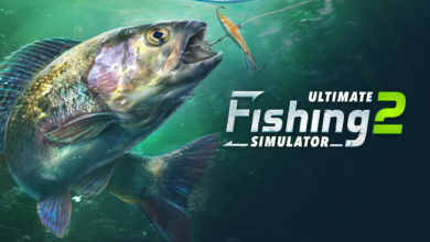 Photo of Ultimate Fishing Simulator dostanie kontynuację