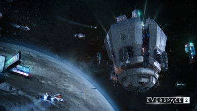 Photo of Everspace 2 – przed premierą