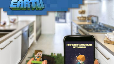 Photo of Minecraft Earth – nowy wymiar zabawy