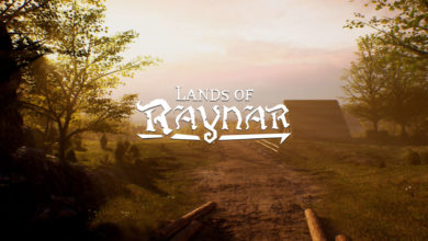 Photo of Lands of Raynar miks RTS i RPG od Gaming Factory